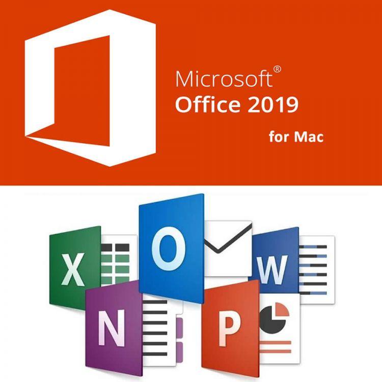 Office 2019 Mac