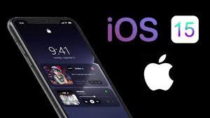 iOS 15 photo